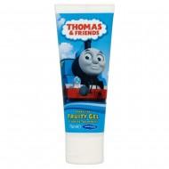 SmileGuard Thomas Friends Fruity gel toothpaste Зубная паста-гель с фруктовым вкусом, с флюоридом