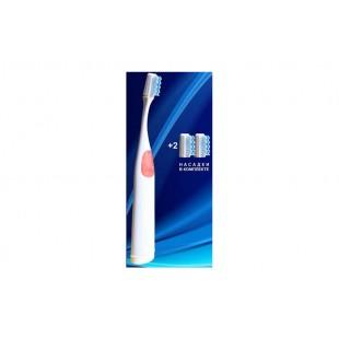 Ультразвуковая зубная щетка Donfeel HSD-005 (Красная)
