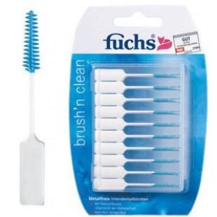 Fuchs Brush Clean Soft sticks межзубные ёршики-зубочистки 20 шт.