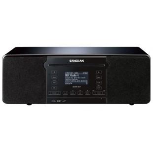 Интернет радиоприемник Sangean DDR-62