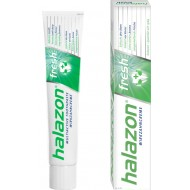 One Drop Only HALAZON Fresh зубная паста для свежего дыхания 75 мл