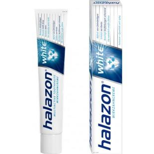 зубная паста One Drop Only HALAZON White отбеливающая 75 мл