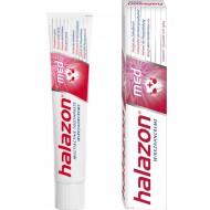 One Drop Only HALAZON Med зубная паста противовоспалительная 75 мл