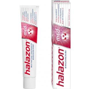зубная паста One Drop Only HALAZON Med противовоспалительная 75 мл
