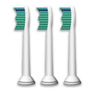 Philips HX6013 Pro Results Standard (3шт.) насадка для электрической зубной щетки