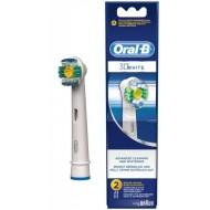Braun Oral-B 3D White (2шт.) насадки для электрических зубных щёток