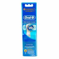 Braun Oral-B Precision Clean (2шт.) насадки для электрических зубных щёток