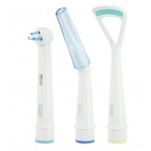 Oral-B Оrtho Сare Еssentials 3 шт. Насадки для электрической зубной щётки