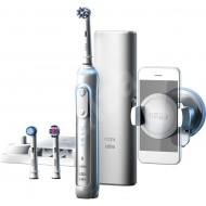 Braun Oral-B PRO Genius 8000 bluetooth D701-535-5XC зубная электрическая щетка (3 насадки)