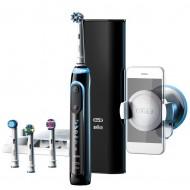 Braun Oral-B Genius 9000 D701.545.6XC Black зубная электрическая щетка