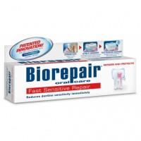 Biorepair Sensitive (75мл) - з/п для чувствительных зубов