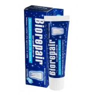 Biorepair Night Repair ночная антибактериальная зубная паста (75мл)