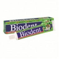 Biodent Herbal Toothpaste 75 мл зубная паста на основе натуральных трав