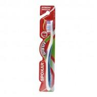 Spokar Wave Medium зубная щётка средней жёсткости