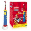 Braun Oral-B Kids Power Toothbrush Mickey Mouse D10.513 зубная щетка детская