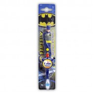 Batman Firefly детская зубная щётка с подсветкой