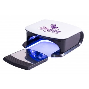 LED Лампа 21 ватт для ногтей Dona Jerdona LD-100
