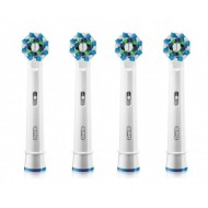 Braun Oral-B Cross Action (4шт.) насадки для электрических зубных щёток