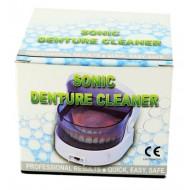 Sonic Denture Cleaner ёмкость для звуковой очистки протезов