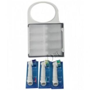 Электрическая щетка Braun Oral-B 3000 Professional Care D20.535.3H DESIGN DUOPACK