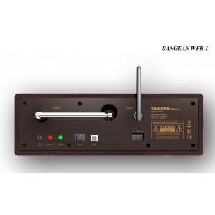 Интернет Радиоприемник Sangean WFR-1
