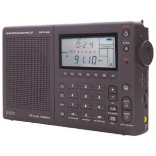 Цифровой радиоприемник Eton G3 Globe Traveler