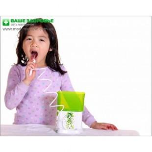 Детский ирригатор для полости рта Waterpik WP-260 E2