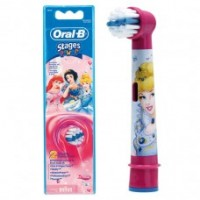 Braun Oral-B Stages Power Disney насадки (2 штуки)