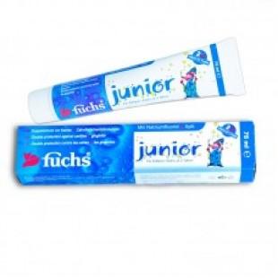 Зубная паста Fuchs Junior 75 мл