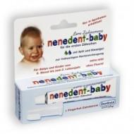 Nenedent Baby Детская зубная паста