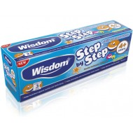 Wisdom Step детская мятная от 4 лет 75 мл.
