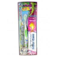 Silver Care набор для девочек 3-6 лет