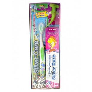 Silver Care - набор для девочек от 3 до 6 лет