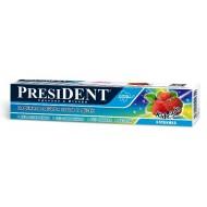 President Kids клубника