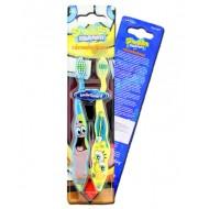 Spongebob Sb-7 набор щёток (2 штуки)