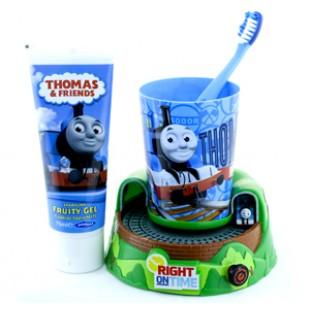 Thomas & Friends стоматологический набор для детей от 3-х лет