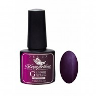 Dona Jerdona Гель-лак Delux Gelicure Galaxy №057 Shiny Orbit (10мл.)