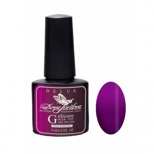 Dona Jerdona Гель-лак Delux Gelicure Brave №089 Beauty Creek (10мл.)