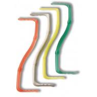 Doctor Zeta зубочистки Z-образной формы 24 шт.