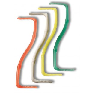 зубочистки Z-образной формы Doctor Zeta 24 штуки