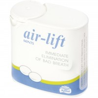 Air Lift (40 шт.) капсулы для полости рта