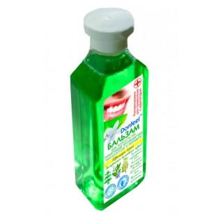 Бальзам ополаскиватель Donfeel 02 эффективная профилактика пародонтоза гингивита 350 мл