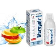 Biorepair 4-action mouthwash 500 мл