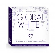 GLOBAL WHITE Teeth Whitening System