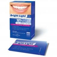 Bright Light 3D White Prof Effects дневные полоски