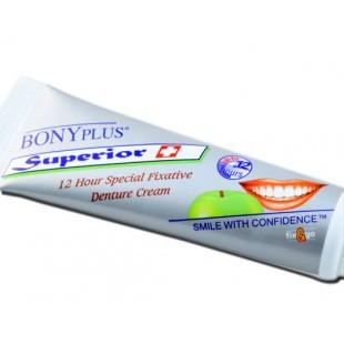 РОКС Фиксирующий крем для зубных протезов 40 г.