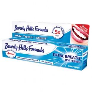 Beverly Hills Formula свежее дыхание 125 мл.