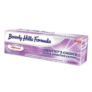 Beverly Hills Formula выбор стоматолога 75 мл.