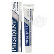 PresiDENT white 50 мл. зубная паста