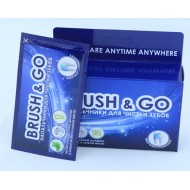 Brush & Go 12 шт